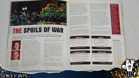 White Dwarf #16 New 7th Edition 40k Spoilers