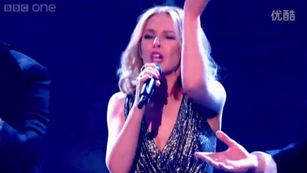 Into The Blue (The Voice UK 2014) - Kylie Minogue