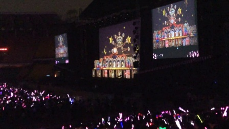周杰伦摩天轮2演唱会北京站 舞台剧《免费教学录像带》等等