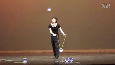2012 公開個人舞台賽第五名 Aoi Nonaka