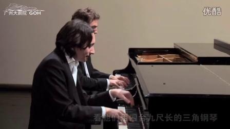 格什温钢琴四重奏