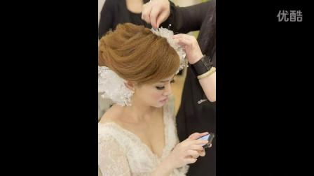 新娘物語71期十二款魅力造型打造多重性感風貌-首席國際花嫁 2014
