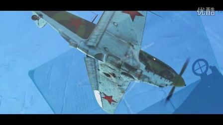 3DMGAME_《伊尔2:斯大林格勒战役》预告片www.3dmgame.com