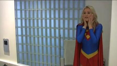 Superwoman - A Super Wish, part 1