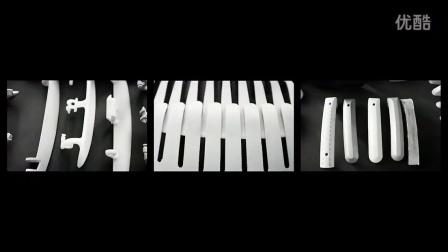 Herman Miller Mirra 2 设计故事