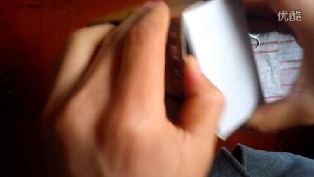 华硕ZenFone5高配版(金色)开箱