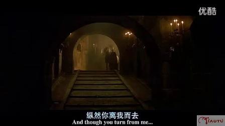 【中英文字幕】The Phantom Of The Opera_《歌剧魅影》选段_标清