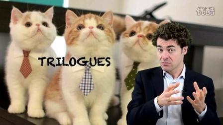 5 - 7 - 4-6 The informal process- trilogues (6-02)