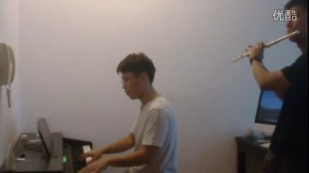 七里香 (钢琴、长笛演奏)