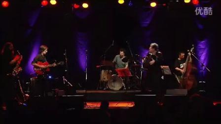 Libertango Galliano  Tango Jazz Quartet 探戈爵士四重奏