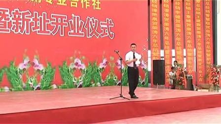 北京荣涛豌豆产销专业合作社众志成城创辉煌