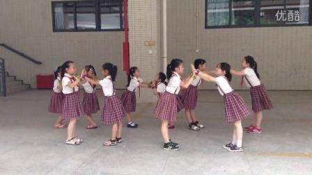 二(6)班 舞蹈 七色光之歌
