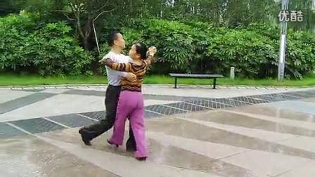 交谊舞:舞厅慢三步_高清