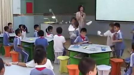 Fun with shapes深港版 2小学三年级英语优秀课展示实录视频 1