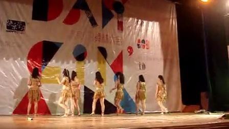 2014泉州高中生社团嘉年华舞林大会-泉州一中女生群舞