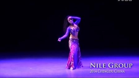 梵妮fanny<NileGroup2014世界巡回中国成都GalaShow>