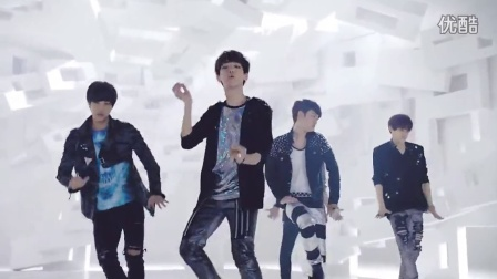 【粉红豹】EXO-K_MAMA_Music Video - 超清官方MV.