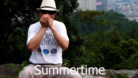 Summertime(C)