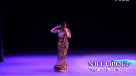 Nesrin<NileGroup2014世界巡回中国成都GalaShow>