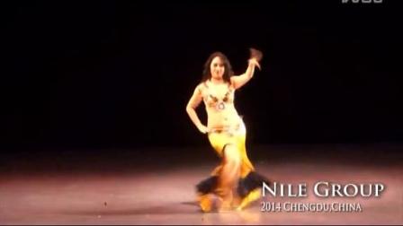 杨娟<NileGroup2014世界巡回中国成都GalaShow>