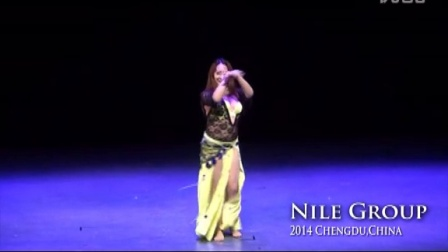 猫咪<NileGroup2014世界巡回中国成都GalaShow>