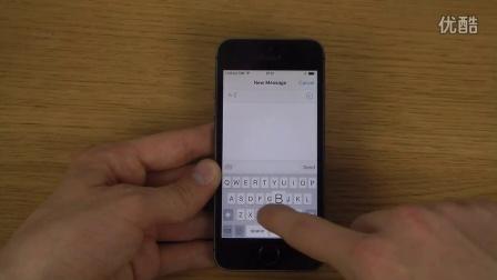iOS 8 Beta 抢先上手预览