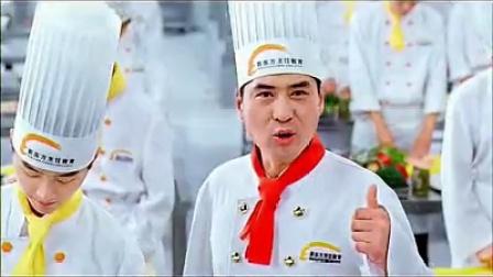 口口相传A江西新东方烹饪学院
