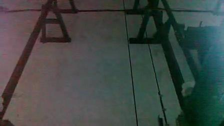 天津西青雷克萨斯汽车电梯20111207