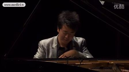 郎朗演奏肖邦练习曲作品10第5号《黑键》