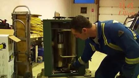 美国奥盖斯-森迪 (Algas-SDI ) DF气化炉原理及功能(深圳精俊)