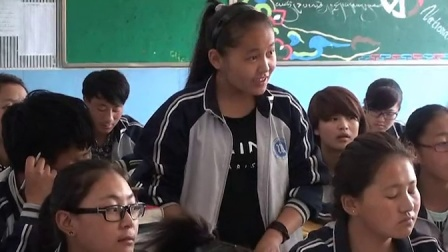 民院附中第四届青年教师成长杯高中英語-贺佳妮