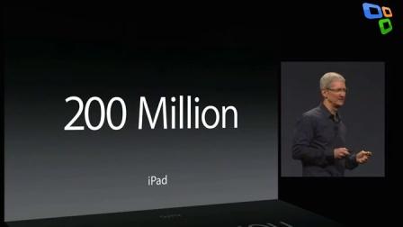苹果WWDC 2014发布会直播 超清完整版 iOS 8 e Mac OS X 10.10