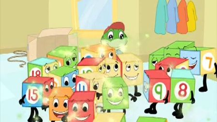 LeapFrog Go to School.DVDRip