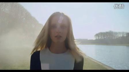 迪奥Dior凡尔赛宫秘密花园系列广告大片!
