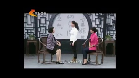 名医药铺赵薇老师讲解如何治疗大肚子视频全过程