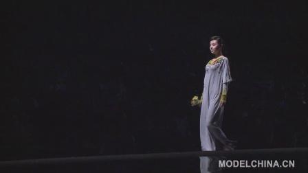 【模特中国】2014深圳国际内衣展  第二届家居服设计大赛-上