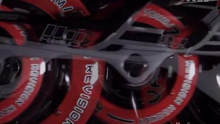 脚尖上的轮滑:Bauer 第二季