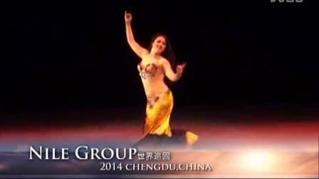NileGroup2014年4月世界巡回中国成都GalaShow MV纪录片