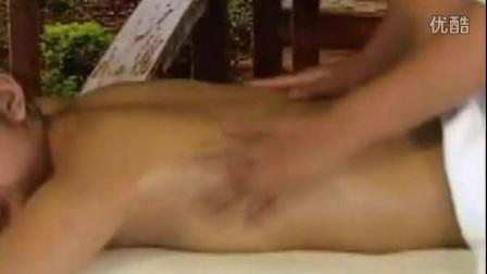 2014最新精油按摩女士按摩视频
