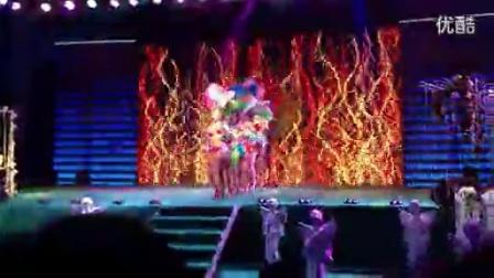 桑巴舞 巴西桑巴舞 外籍桑巴舞 外籍舞蹈