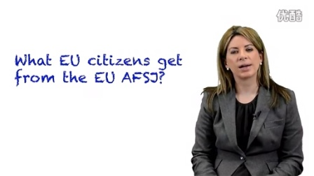 6 - 2 - 5-2 The EU-'s Area of Freedom, Security and Justice