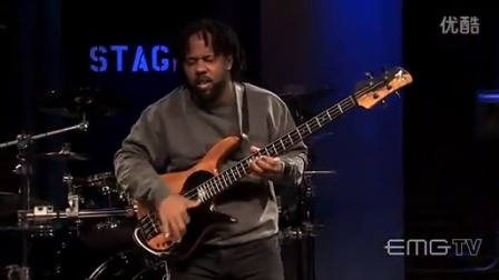 Victor Wooten 超级Solo