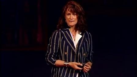 TED talks:JacquelineNovogratz:关于给予,尊严比财富更重要