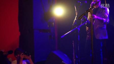 蘑菇音樂節 - 英国THE HARRIDANS