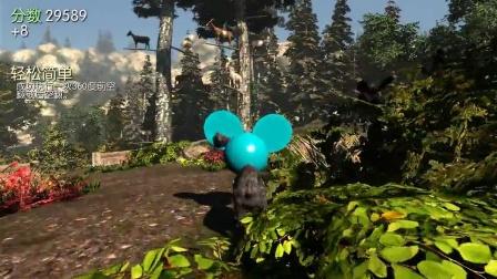 【舍长制造】老羊大战忍者龟—模拟山羊 最新版试玩