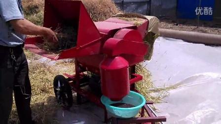 油菜脱粒机 多功能脱粒机 大豆脱粒机 小麦脱粒机 谷子脱粒机