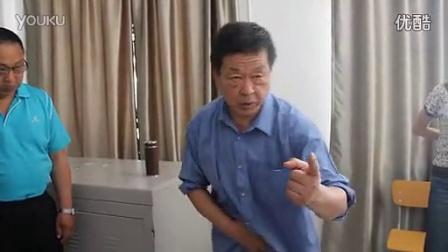 杨鸿晨枪术小做