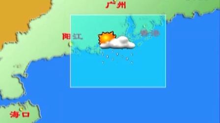 6月11日综合天气