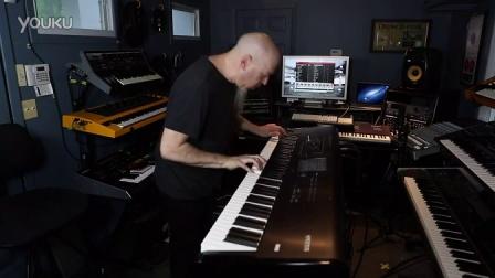 SampleTank 3 Pop Brass Ensemble with Jordan Rudess