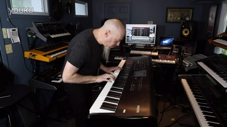 SampleTank 3 Jazz Grand Piano with Jordan Rudess